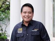 Dicopot Erick Thohir dari Bank Mandiri, ke Mana Hery Gunardi?