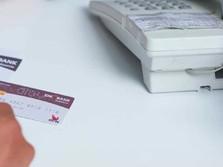 Bank Oke Rights Issue Rp 499 M, APRO Jadi Pembeli Siaga