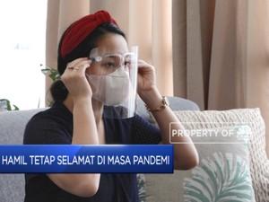Ibu Hamil Tetap Selamat Di Masa Pandemi