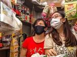 GrabAsisstant, Senjata Pedagang Pasar di Tengah Pandemi