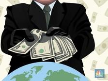 Ada Taper Tantrum, Pemerintah Perlu Tarik Utang Lebih Cepat?