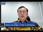 Bos Hyundai: RI Pasti Bisa Jadi Juara Mobil Listrik di ASEAN!