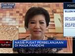 PSBB Jadi Masa Terberat, Trafik Pusat Belanja Tersisa 35%