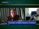 Strategi Industri Menangkap Potensi Keuangan Syariah