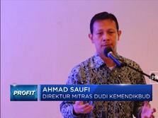 SDM Berkualitas, Mitras DUDI Akselerasi Guru Vokasi di Papua