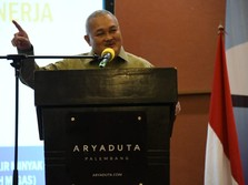 Resmi! Alex Noerdin Tersangka Korupsi Masjid Sriwijaya