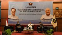 Sinergi di Hilir, BPH Migas Jalin MoU dengan Unsri Palembang