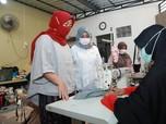 Binaan Pertamina Cilacap Kompak Bangkit di Tengah Pandemi