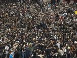 Demo Thailand Masih Panas, Pemerintah Cabut Status Darurat