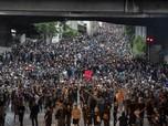 Demo Mah Lewat, Thailand Resmi Buka Pintu Turis China