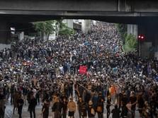 Demonstran Ultimatum PM Thailand Mundur dalam 3 Hari