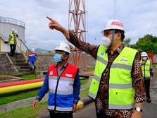 Pastikan Distribusi Optimal, Direksi Pertamina Terjun ke Bali