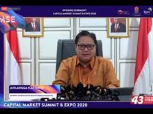 Mohon Bersabar Investor, Pasar Modal RI Bakal Banjir Insentif