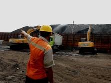 Australia-China Kian Sengit, Batu Bara Tembus Rekor Lagi