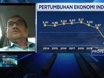 Fadhil Hasan: Q3-2020, PDB RI Bisa Terkontraksi 1% Hingga 2%