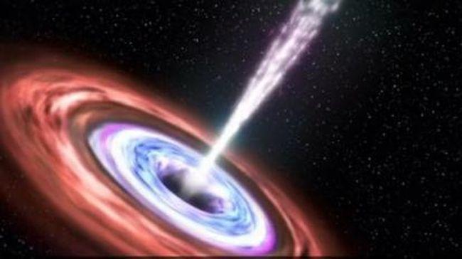Ahli Ini Ungkap Sisi Lain Black Hole di Luar Angka