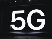 Kominfo Setop Lelang Pita Frekuensi 5G, Pengamat: Unik