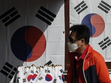 Korea Selatan Resmi Resesi, Tapi Ada Sedikit Kabar Baik