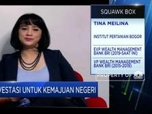 Minat Investasi ORI Naik, BRI Maksimalkan Penjualan Digital