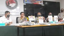 Penjelasan Polisi soal Awal Mula Cai Changpan Ditemukan Gantung Diri