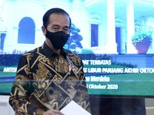 Angin Segar Jokowi Soal Vaksin Covid-19, Simak!