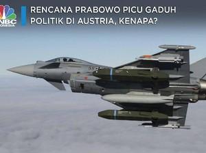 Rencana Prabowo Picu Kegaduhan Politik di Austria, Kenapa?