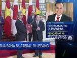 Pengamat: Ada 3 Alasan PM Yoshihide Suga Kunjungi Jokowi
