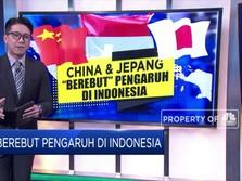 China & Jepang,