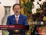Bertemu Jokowi, Ini Komitmen PM Jepang Pada Indonesia