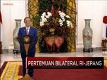 Pertemuan Jokowi-Yoshihide Suga, Bahas Covid-19 Hingga LCS
