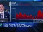 Dibuka Memerah, IHSG Diproyeksi Bergerak Sidewayas