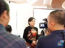 Kolaborasi Bareng Pegadaian, BRI Dansek Genjot Gadai Efek