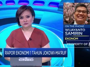 Ekonom: Dampak Omnibus di Era Jokowi-Ma'aruf Tak Signifikan