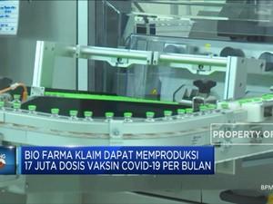 Harapan Vaksinasi Di Indonesia