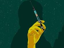 Catat! Ini 4 Vaksin Covid Buat Vaksinasi Mandiri RI