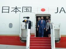 Wah...Jepang Kirim Kabar Gembira, IHSG Bakal ke 6.300?