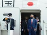 PM Jepang Suga Janji Dukung Kereta Cepat Jakarta-Surabaya!