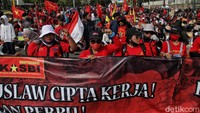 Badai Demo Belum Usai! Buruh Bakal Geruduk Gedung DPR Bulan Depan