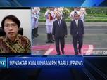 Bahas Isu Laut China Selatan, Tujuan PM Jepang Kunjungi RI