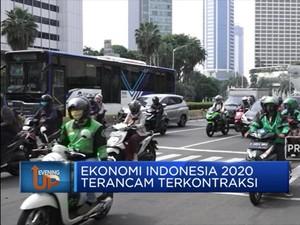 Pergulatan Ekonomi 1 Tahun Jokowi - Ma'ruf
