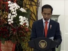 Jokowi Terima Surat Kepercayaan dari 7 Dubes, Siapa Saja?