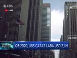 Q3-2020, UBS Catat Laba USD 2,1 M