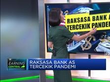 Raksasa Bank AS Tercekik Pandemi