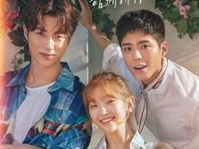 5 Drakor Tayang di Netflix, Pas Buat Libur Panjang Oktober