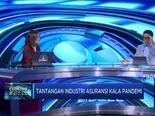 Target BRINS, Asuransi Mikro Sumbang 30% Pendapatan Premi