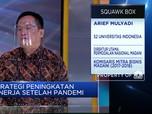 Terimbas Pandemi, PNM Restrukturisasi Pinjaman 57% Nasabah