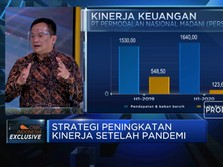 Tutup Tahun 2020, PNM Kejar Pendanaan Rp 4,2 Triliun