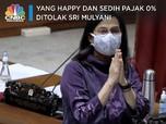 Yang Happy dan Sedih Pajak 0% Ditolak Sri Mulyani