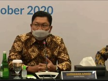Bank Mandiri Target Laba 2020 Sebesar Rp 16 T