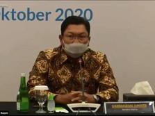 Terdampak Pandemi, Laba Bank Mandiri 2020 Terkontraksi